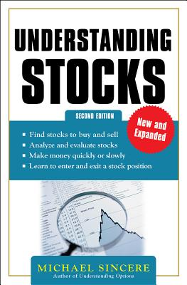 Understanding Stocks By Sincere, Michael