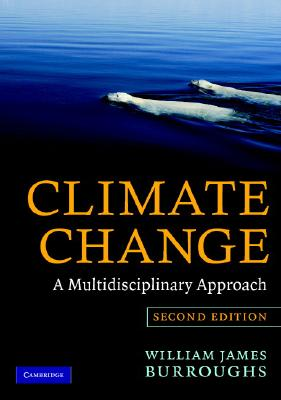 Climate Change By Burroughs, William James